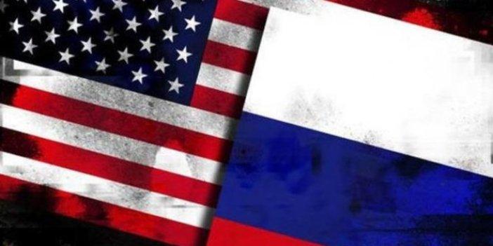 Rusya'dan ilginç ABD paylaşımı