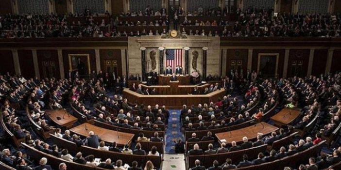 ABD Temsilciler Meclisi'nden skandal Türkiye kararları