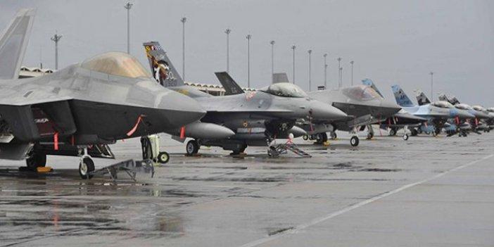 F-35 programında Türkiye'nin yerine o şirket geçecek