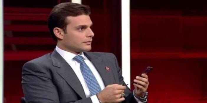 Mehmet Aslan'dan Fatih Tezcan'a tepki