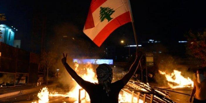 İran'dan Lübnan için sükûnet çağrısı