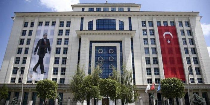 AKP'den bir istifa daha!