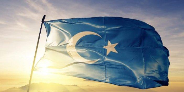 Doğu Türkistan'daki zulme 23 ülkeden ortak bildiri