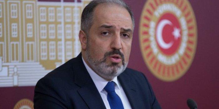 Mustafa Yeneroğlu yeni partilerden birine mi katılıyor?