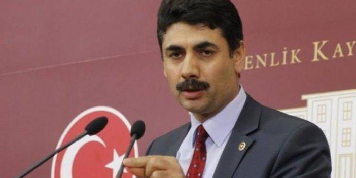 AKP'den bir istifa daha mı geliyor?