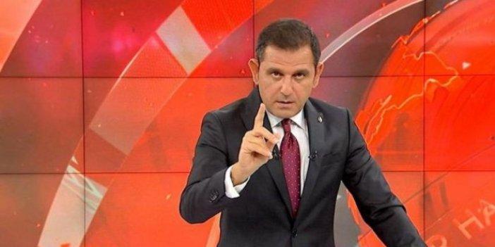 Fatih Portakal'dan Hürriyet'e tepki