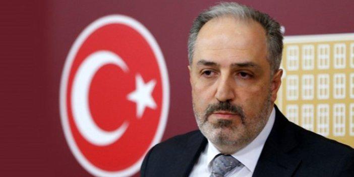 AKP'den istifa eden Mustafa Yeneroğlu'ndan eleştirilere yanıt