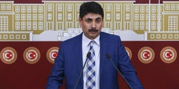 AKP Milletvekili harf inkılabını hedef aldı!