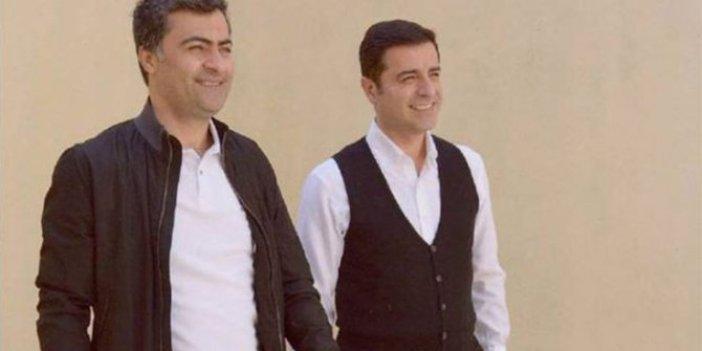 """""""PKK sizi tükürüğünde boğar"""" demişti: Tahliye kararı"""