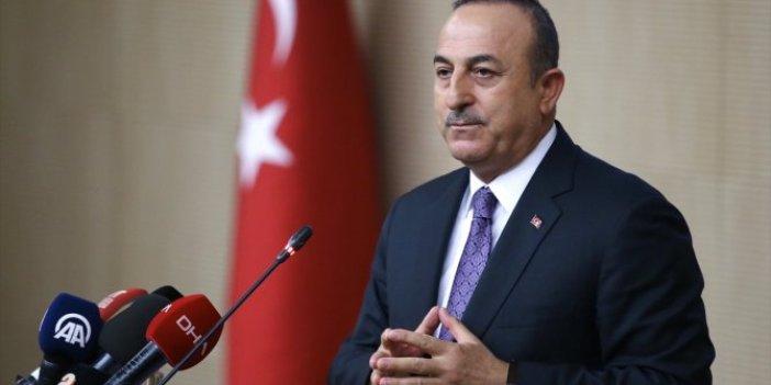 Onlarca Türk saldırıya uğrarken, Çavuşoğlu Merkel'i övdü!