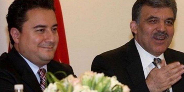 """Abdullah Gül """"bekleyelim"""" mi dedi?"""