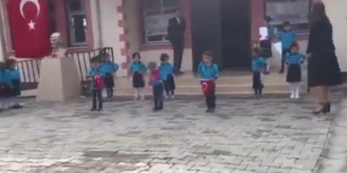 Şırnak'ta görevli öğretmenlerden seferberlik