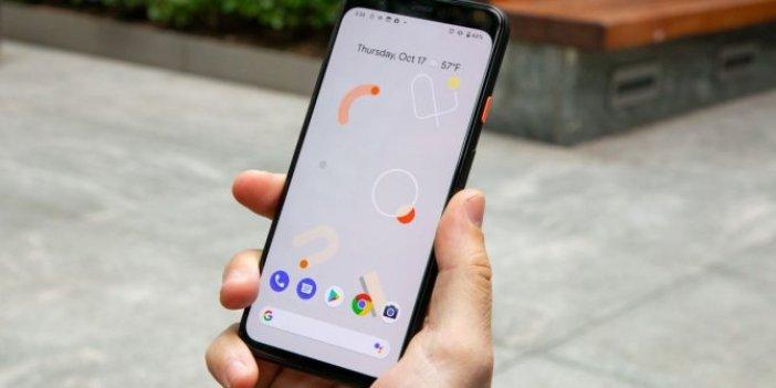 Google Pixel'in bu özelliği hayatı kolaylaştırıyor