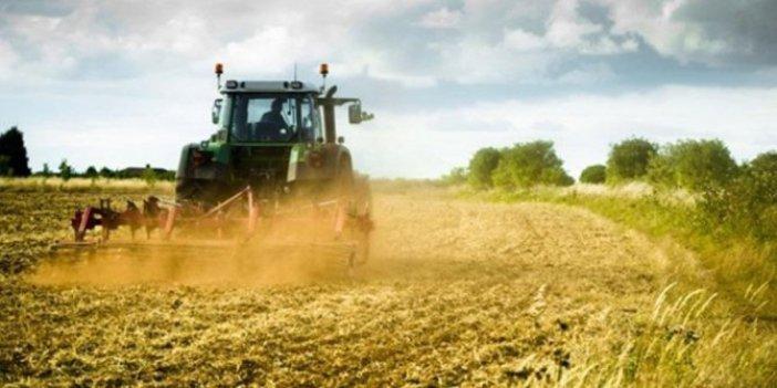 Tarımda sınırsız ithalat geliyor!