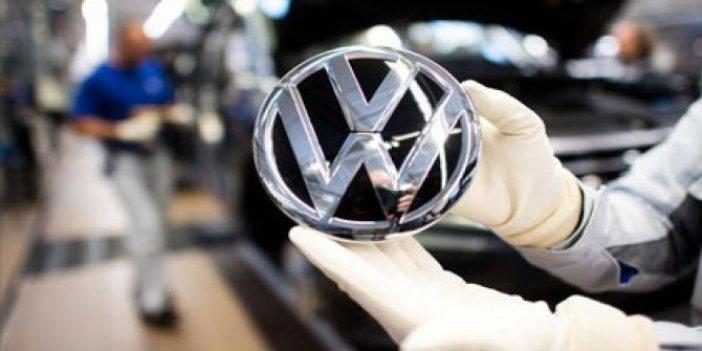 Volkswagen'in Türkiye kararını vetoya hazırlanıyorlar
