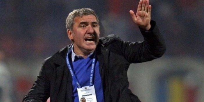 Hagi'den Galatasaray'a transfer önerisi: Florinel Coman