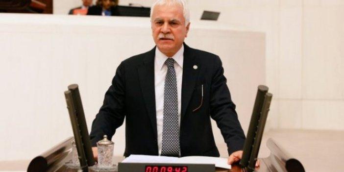 Koray Aydın'dan AKP'ye 'topal ördek' benzetmesi