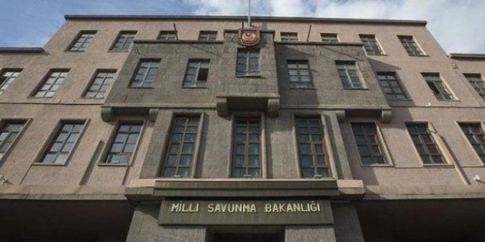 MSB duyurdu: PKK/YPG 800 IŞİD'liyi serbest bıraktı