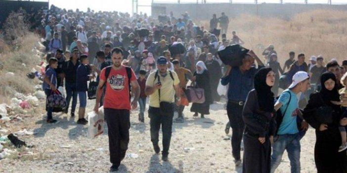 Suriyeli sığınmacılar köylere mi yerleştirilecek?