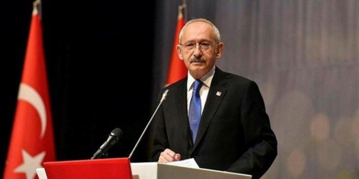 """Kemal Kılıçdaroğlu: """"Bu kış vatandaş için kolay geçmeyecek"""""""