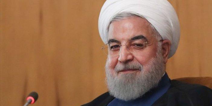 Ruhani'den Suudi Kralı Selman'a 'barış' mektubu