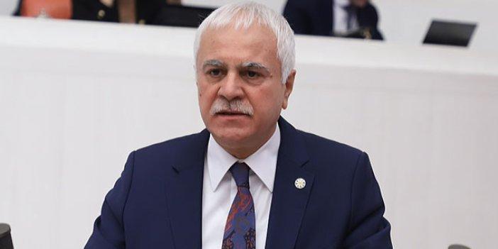 İYİ Partili Koray Aydın'dan infaz yasası tepkisi: 'Bu kanunu çıkaranları millet affetmeyecektir'