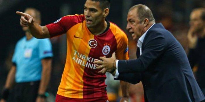 Galatasaray'dan açıklama: Falcao ne zaman dönecek?