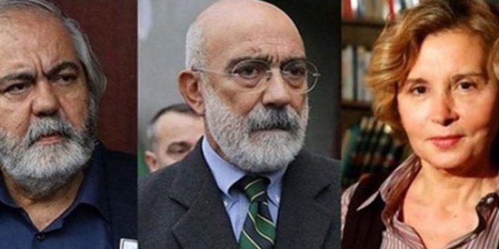 Ahmet Altan ve Nazlı Ilıcak'a tahliyenin arkasında ne var?