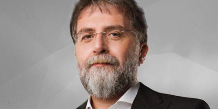 Hürriyet'in başına Ahmet Hakan mı geçti?