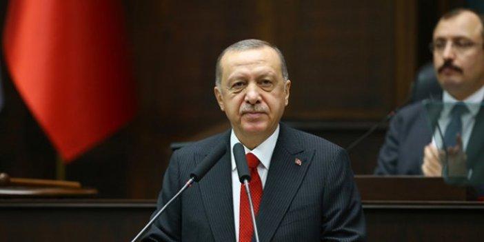 """Recep Tayyip Erdoğan: """"Acaba Gazi, ülkeyi parlamenter sistemle mi yönetti?"""""""