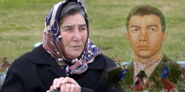 """""""Atatürk düşmanlarına dava yok, şehit annesine 4 yıl isteniyor"""""""