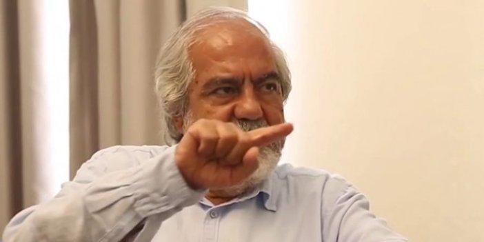Erdoğan'ın danışmanı, Mehmet Altan'ın tahliye edilmesine böyle sevindi