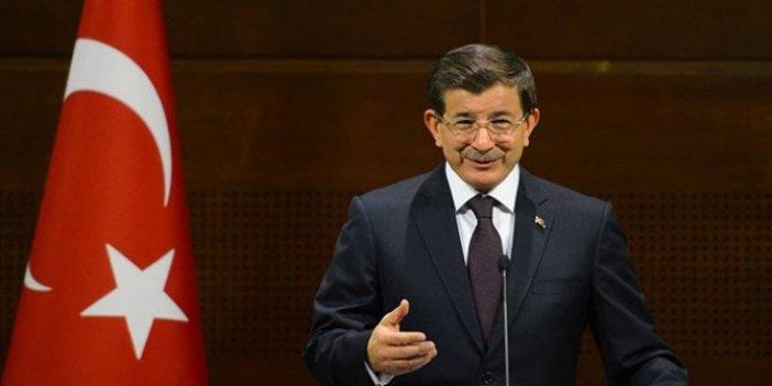 Ahmet Davutoğlu cephesinden açıklama! İttifak yapılacak mı?
