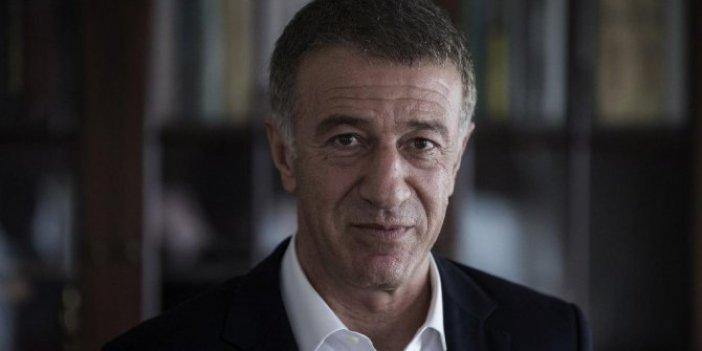 Ali Koç ve Ahmet Ağaoğlu PFDK'ya sevk edildi