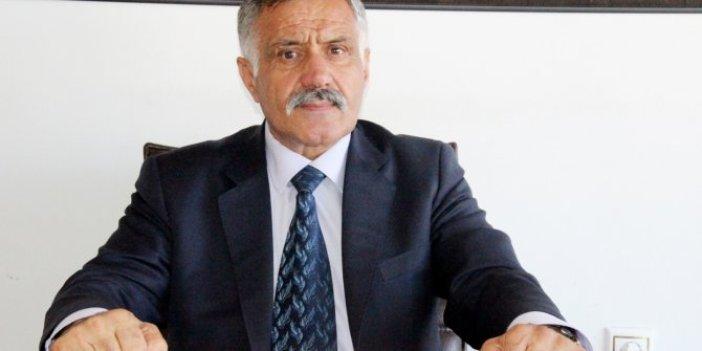 İYİ Parti Yozgat İl Başkanı ve yardımcısı hayatını kaybetti