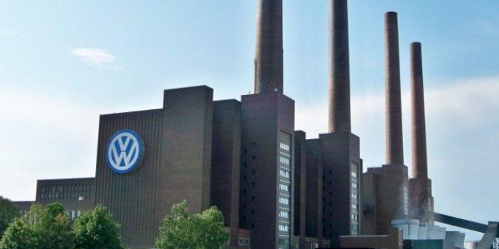 Volkswagen'den Türkiye'ye yatırım için yeni açıklama!