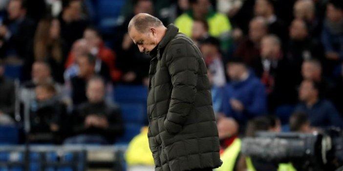 Real Madrid - Galatasaray 6-0 (Maç özeti)