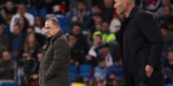 Spor yazarları, Real Madrid-Galatasaray maçını böyle değerlendirdi