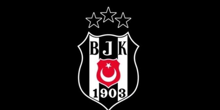Beşiktaş'tan Braga deplasmanı için sürpriz tercih