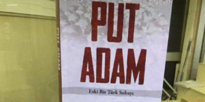 'Put Adam' skandalında yeni gelişme