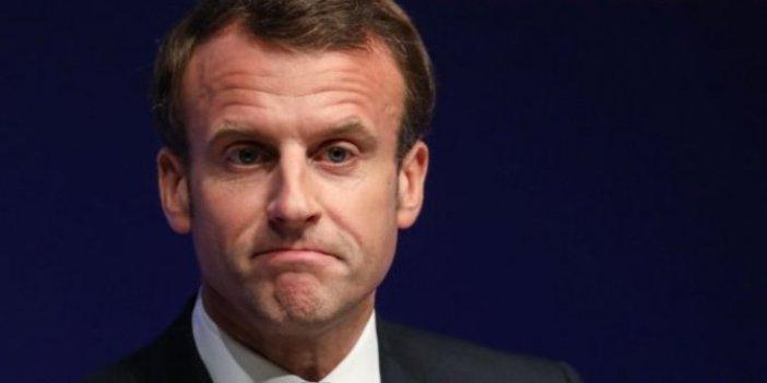 Macron'dan flaş NATO çıkışı: Beyin ölümü gerçekleşti