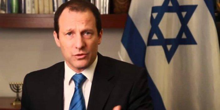 İsrailli yetkili işgali böyle savundu: İlahi vaadin gerçekleşmesidir