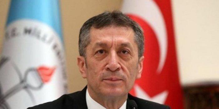 Bakan Selçuk'tan Aksaray'daki olaya ilişkin açıklama