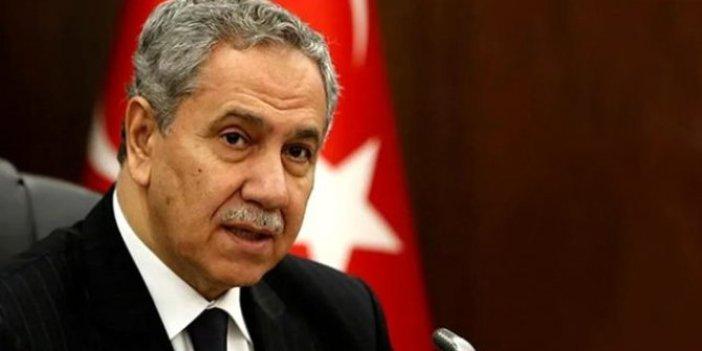 AKP'de kavga büyüyor! Mehmet Metiner'den Arınç'a ağır sözler!