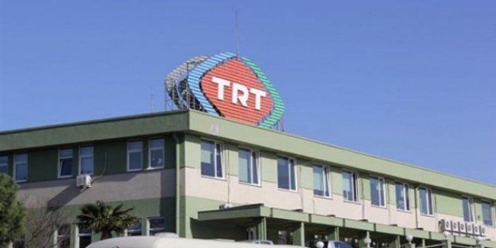 TRT'deki kayıp silahların sırrı çözülemedi