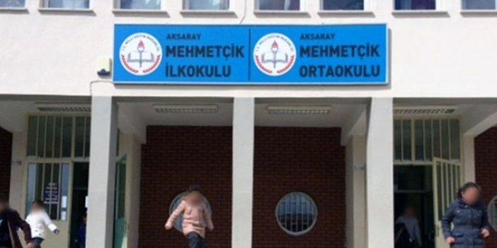 Aksaray'da otizm skandalı: Okul müdürü açığa alındı