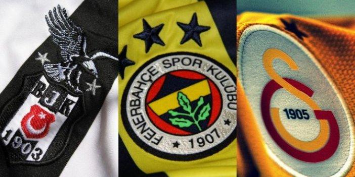 UEFA kulüp sıralamalarını açıkladı!
