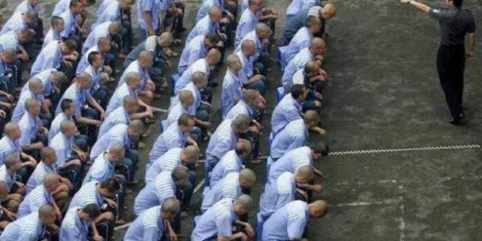 Çin'in zulüm kampında 6 ayda 150 Uygur Türk'ü öldü