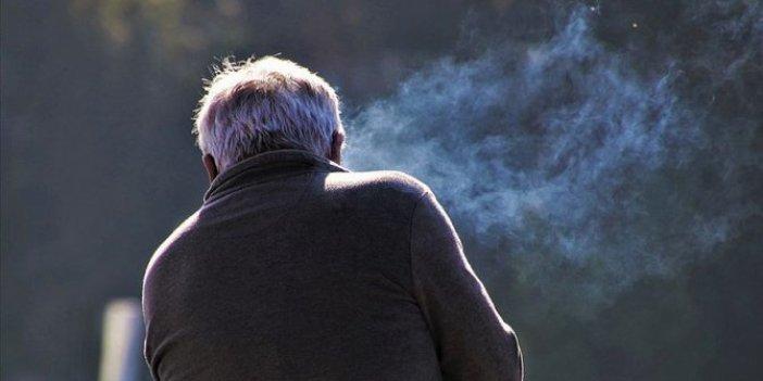 Akciğer kanseri riskini 30 kat artırıyor