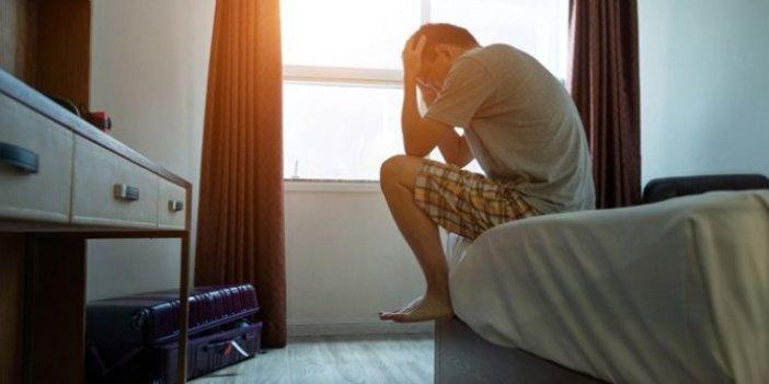 Uyku problemleri, kalp krizi ve inme riskini artırıyor
